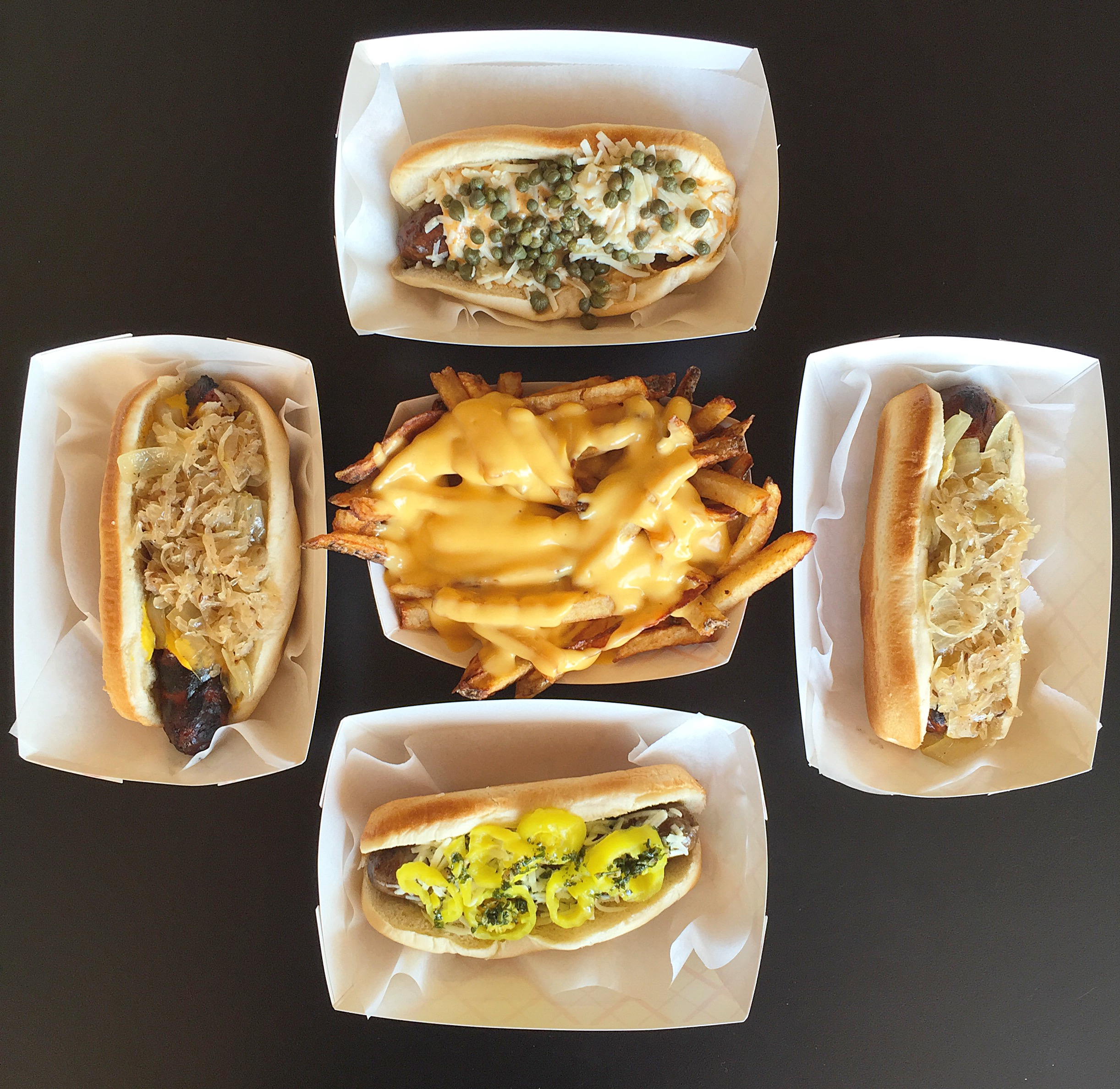 Top Ten Fab Pictures: Fab Happenings: Top 5 Cheap Eats In Andersonville And