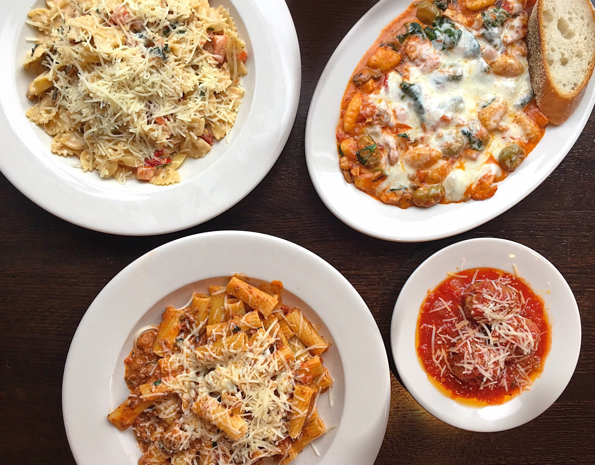 Fab Review The Pasta Bowl & Fab Review: The Pasta Bowl - Fab Food Chicago