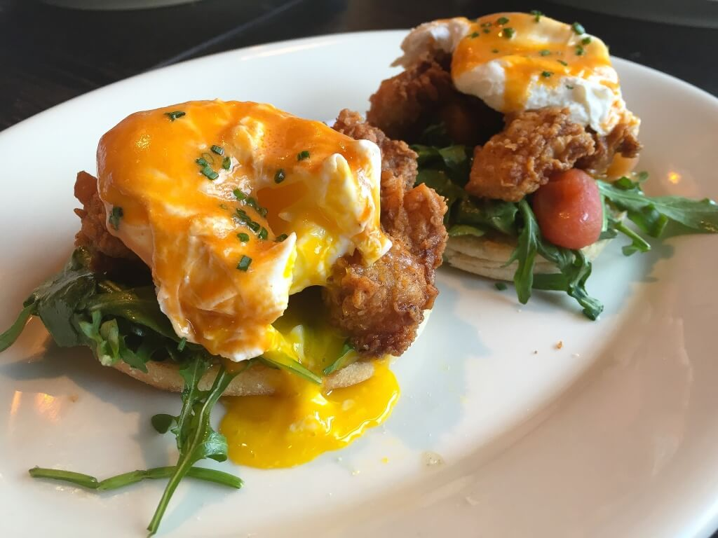 Fab Review Oyster Bah Fab Food Chicago