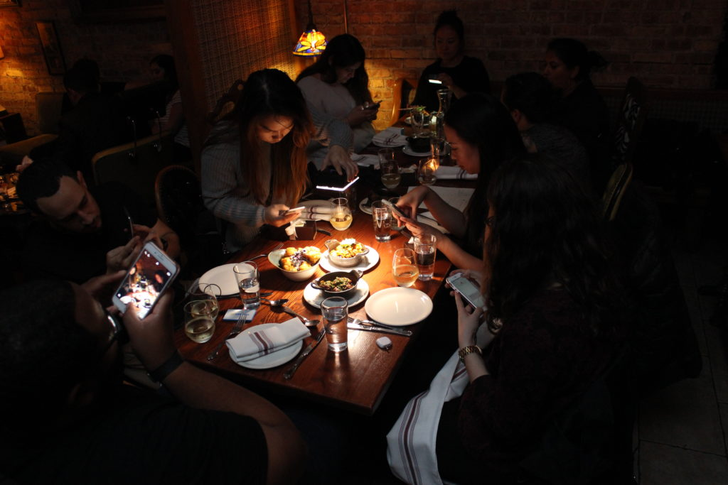 Fab Happenings Downtown Evanston Dining Tour Fab Food