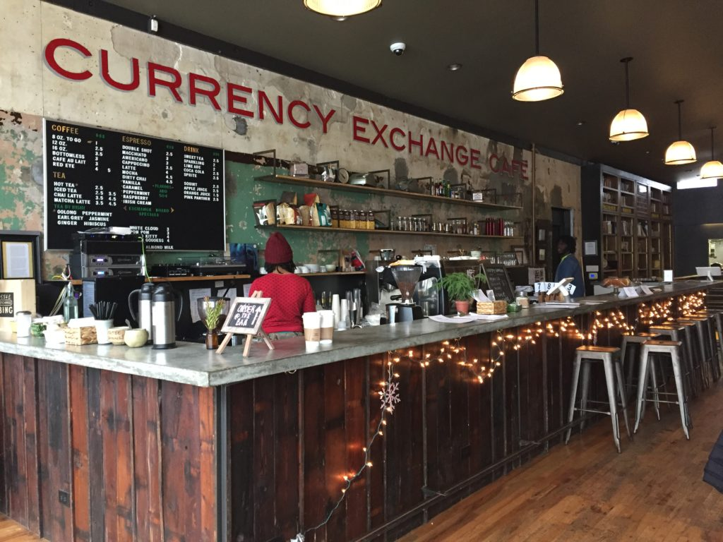 Fab Review Currency Exchange Cafe Fab Food Chicago