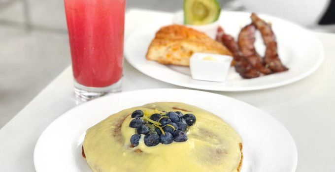 Fab Happenings: Top 5 Kid-Friendly Brunch Spots by TheChicagoGoodLife